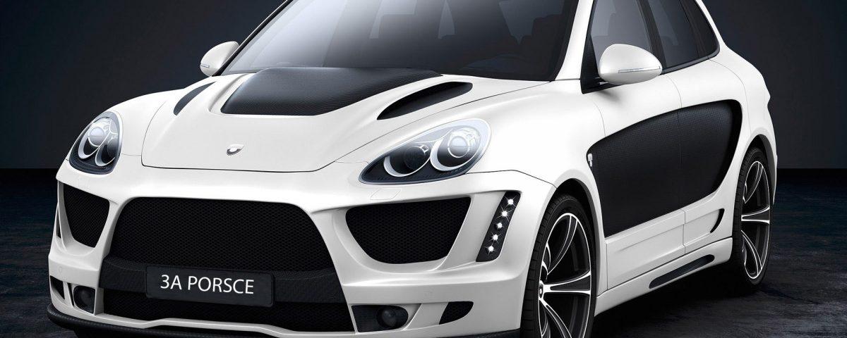 Porsche cayenne takip ileri 39 in merakla bekledi i yeni for Garage porsche caen
