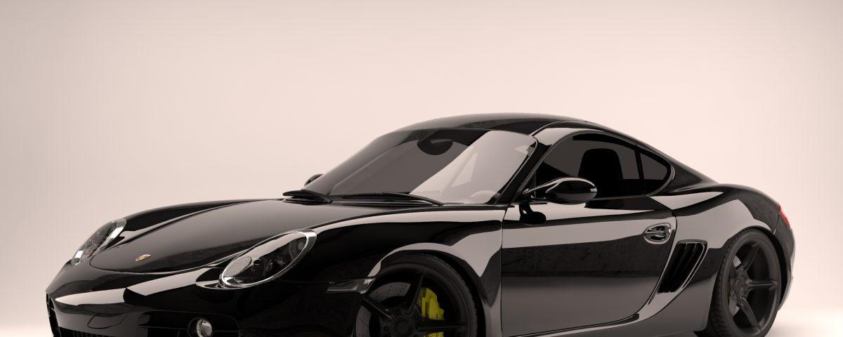 porsche-cayman-s-black-modeline-birde-biz-goz-atalim-3a-garage